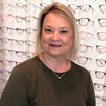 Pam Dieckmann, LDO